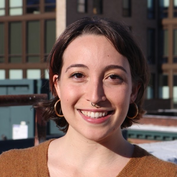 Adriana Lamirande