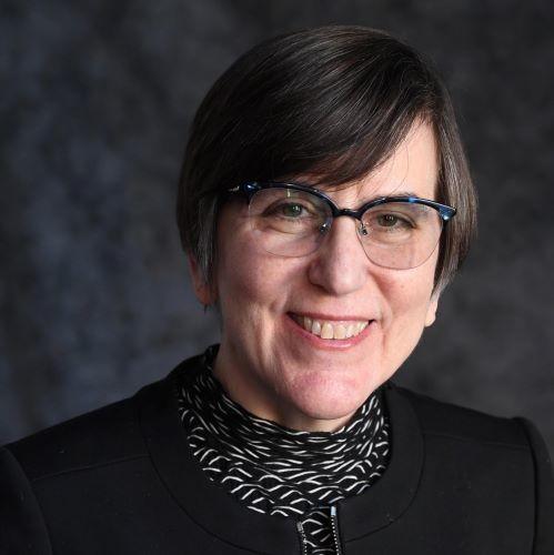 Lorraine Kenny