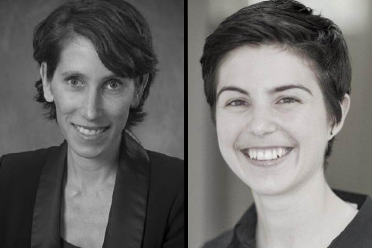 Genevieve Lakier and evelyn douek to Join Knight Institute as Visiting Research Scholars