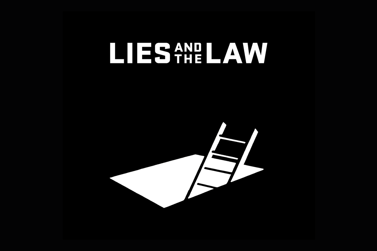 Lies and the Law
