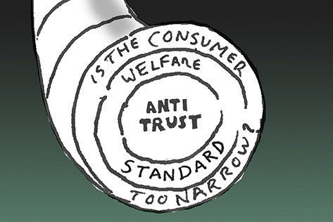 Antitrust and Corruption: Overruling Noerr