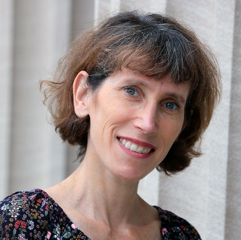 Genevieve Lakier