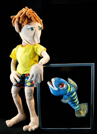 Terran's Aquarium