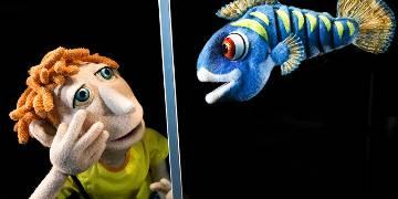 Whorls of Wonder Puppet Theater