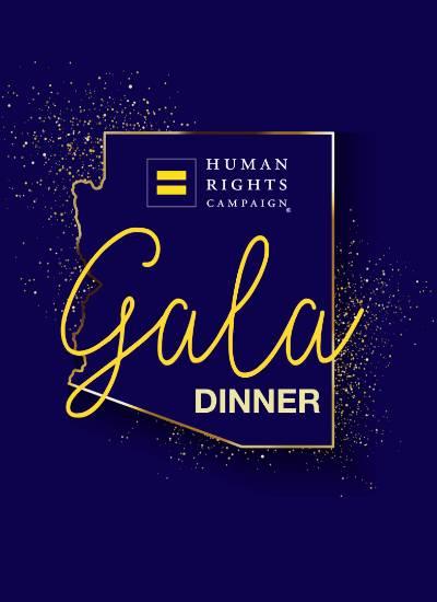 2020 HRC Arizona Dinner