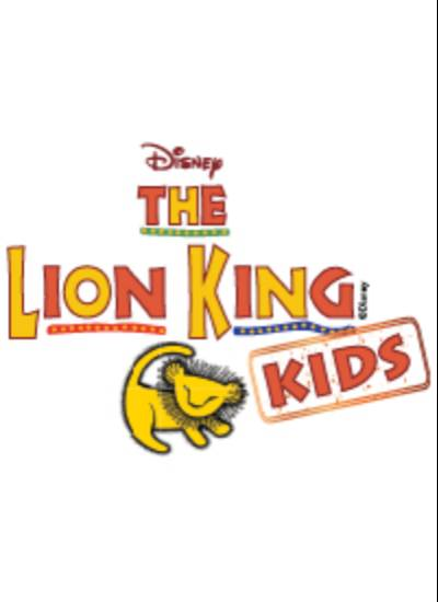The Children Production Company Presents: The Lion King