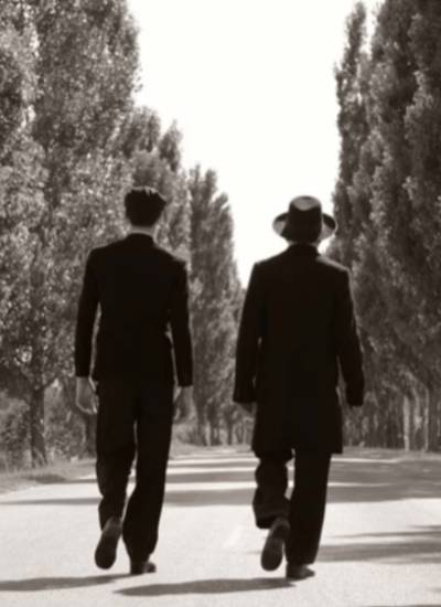 New Jersey Jewish Film Festival 2018:  1945
