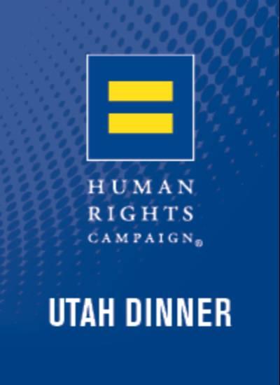 14th Annual HRC Utah Gala