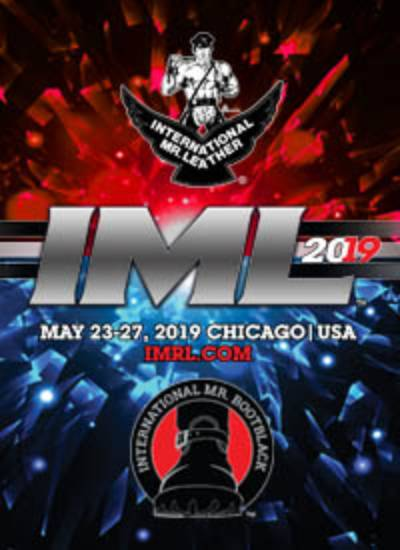 International Mr. Leather® 2019