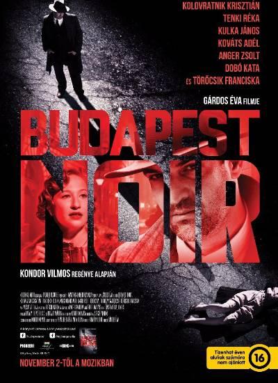 NJJFF Extra!  Budapest Noir