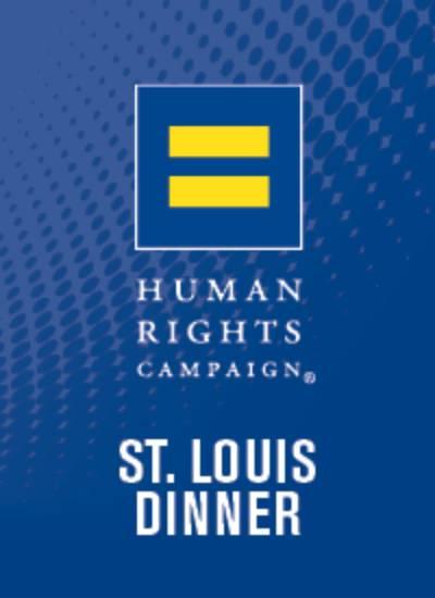 2018 HRC St. Louis Dinner
