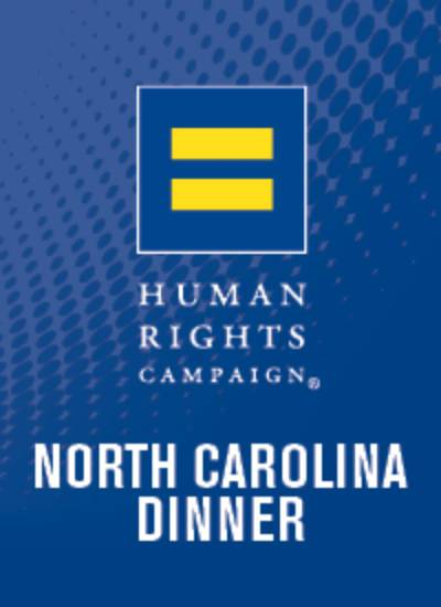 2019 North Carolina Dinner
