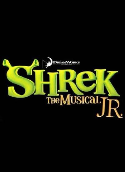 The Children Production Company Presents:  Shrek the Musical, Jr.