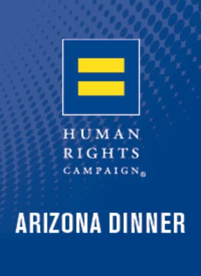 2019 HRC Arizona Dinner