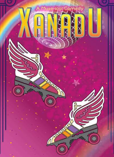 The Teen Production Company Presents:  Xanadu