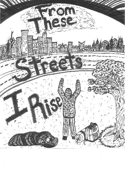 From These Streets I Rise