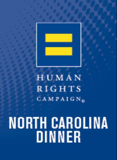 2018 North Carolina Dinner