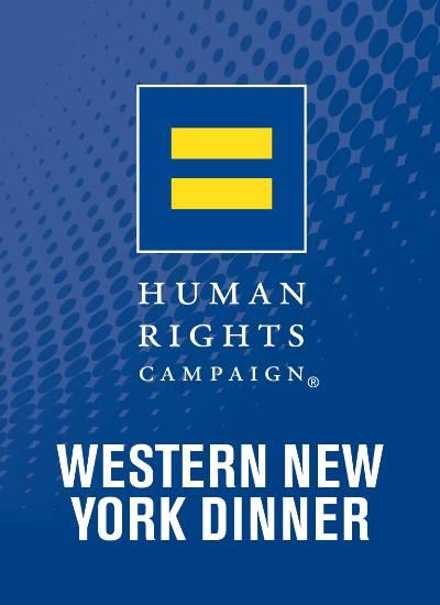 HRC Western New York Dinner