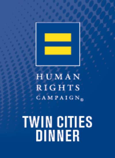 30th Annual HRC Twin Cities Dinner
