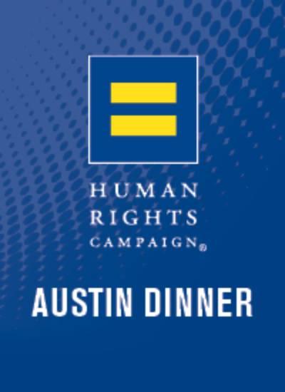 HRC Austin Gala 2020