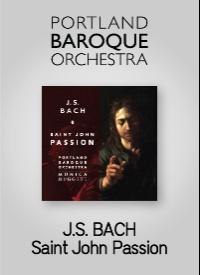 2 CD: St John Passion