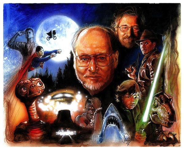 A Night at the Movies: The Music of John Williams