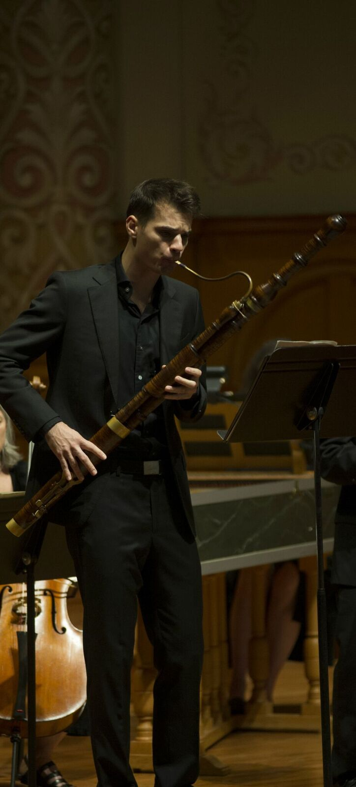 Spotlight on Bassoon