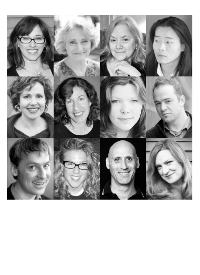 PDX Playwrights Presents: