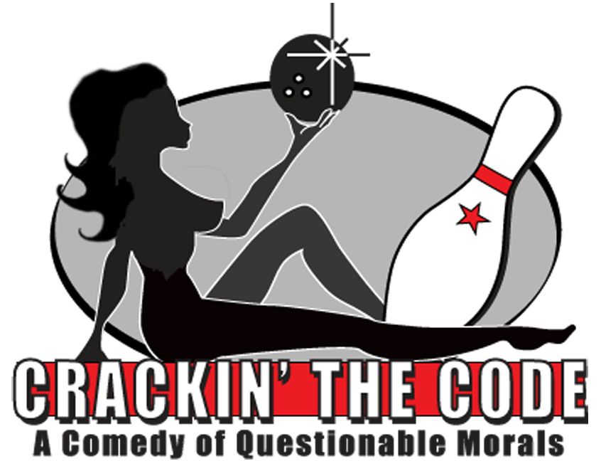 Crackin' The Code: A Comedy of Questionable Morals