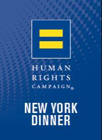 HRC Greater New York Gala 2017