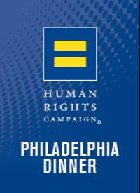 2017 HRC Greater Philadelphia Dinner