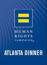 30th Annual HRC Atlanta Gala Dinner and Auction