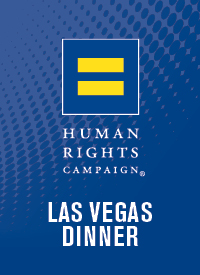 12th Annual HRC Las Vegas Dinner