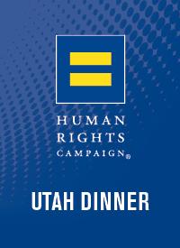 13th Annual HRC Utah Gala