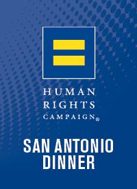 2017 HRC San Antonio Gala