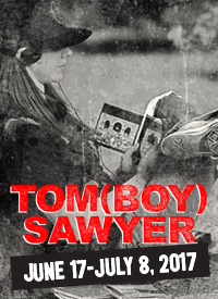 Tom(boy) Sawyer