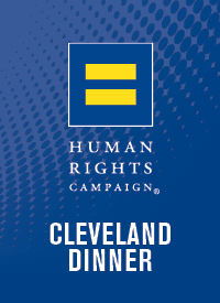 2017 HRC Cleveland Dinner