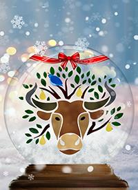 Christmas at the Old Bull & Bush