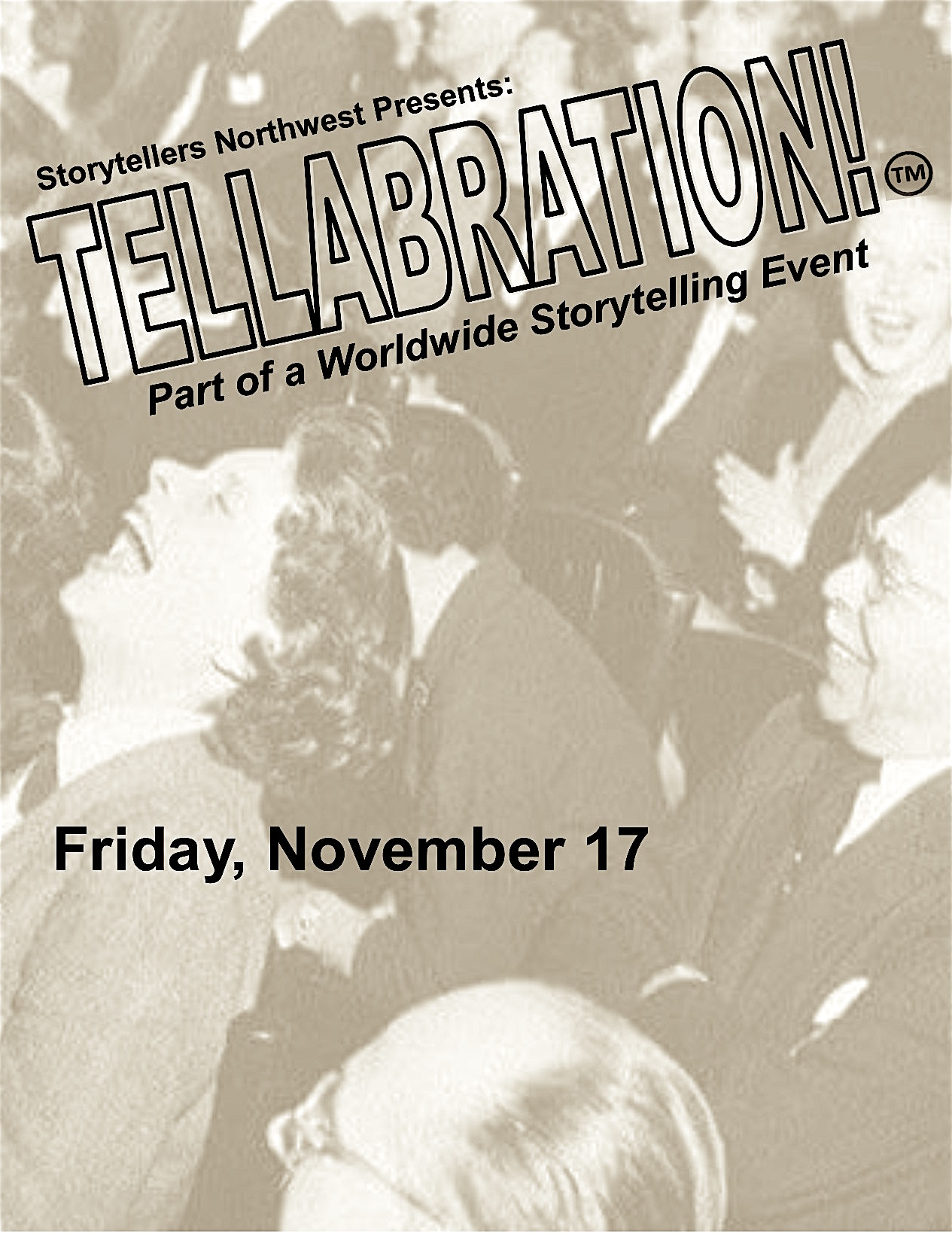 Tellabration! (TM)
