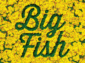 The Teen Production Company Presents:  Big Fish