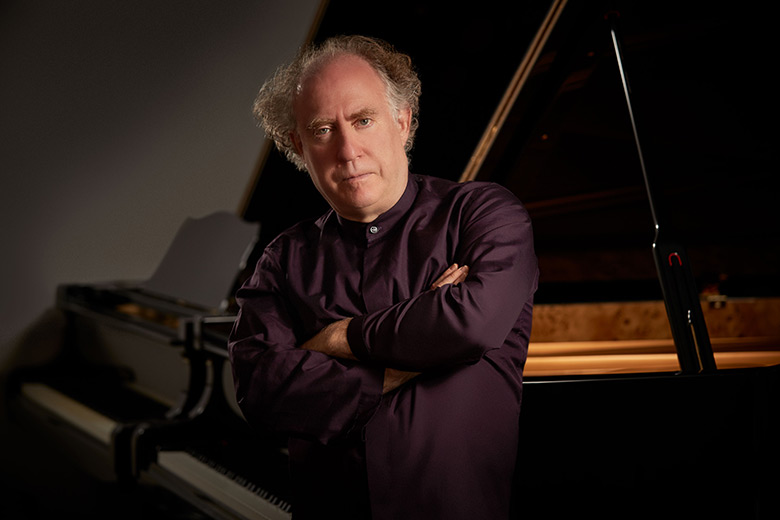 Jeffrey Kahane, piano