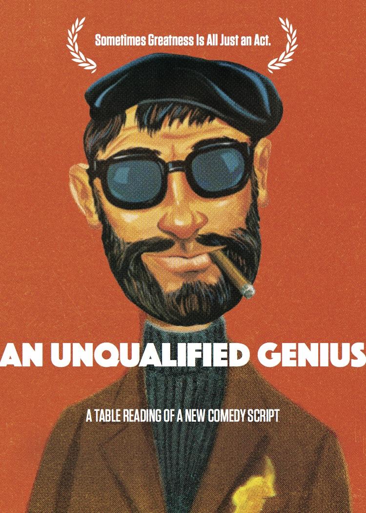 An Unqualified Genius