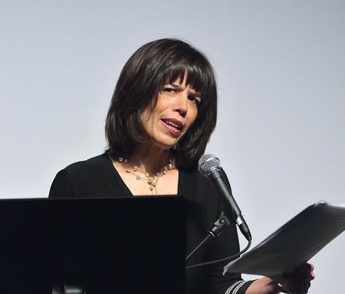 Gigi Rosenberg