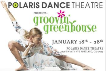 Groovin' Greenhouse 2018