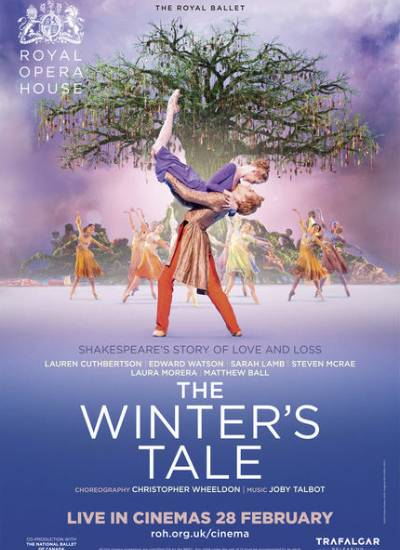 THE WINTER'S TALE :: Royal Ballet
