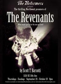 The Revenants by Scott T. Barsotti