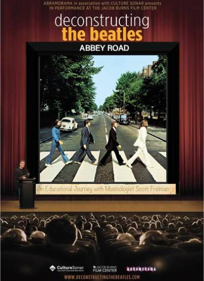 DECONSTRUCTING ABBEY ROAD: SIDE ONE