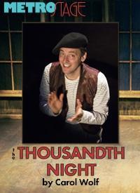 The Thousandth Night