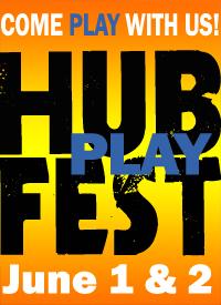 Hub Play Fest