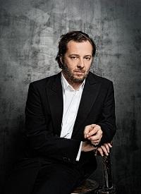 Christian Gerhaher, baritone